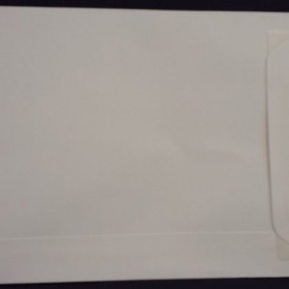 C5 / A5 WHITE ENVELOPES PEEL & SEAL STRAIGHT FLAP 1, 25, 50, 100, 500 120GSM