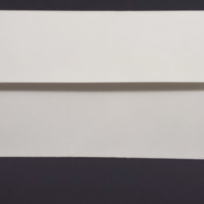 BRIGHT WHITE DL ENVELOPES PEEL & SEAL STRAIGHT FLAP 120GSM